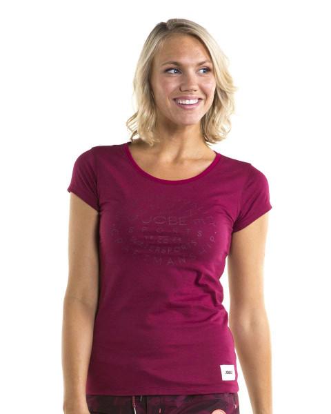 Jobe T-Shirt Damen