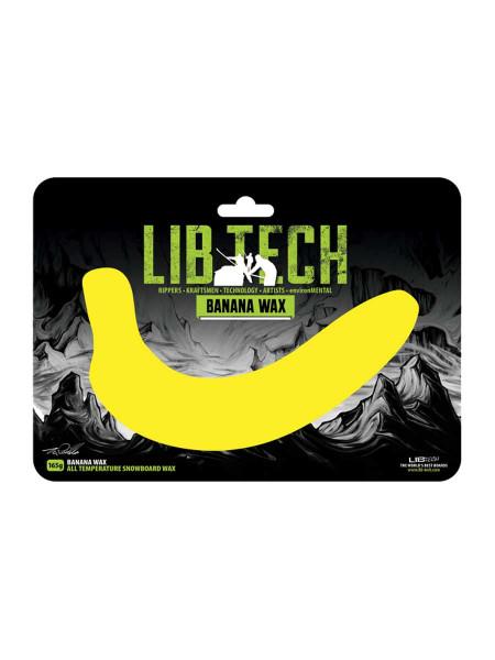 Lib Tech Banana All Temperature Wax