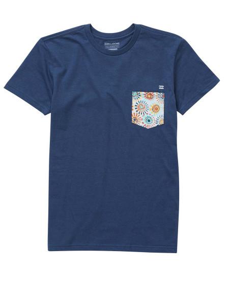 Billabong Team Pocket UV T-Shirt
