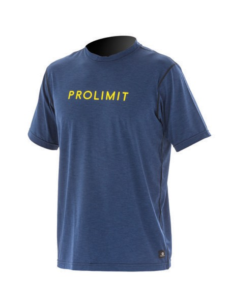 Prolimit Loosefit Shortarm UV-Shirt 2019