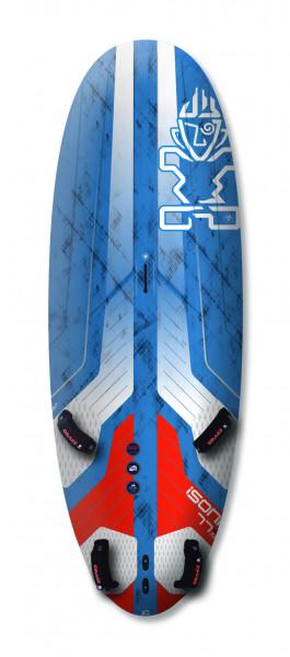Starboard Isonic Slalom Carbon Sandwich Windsurfboard