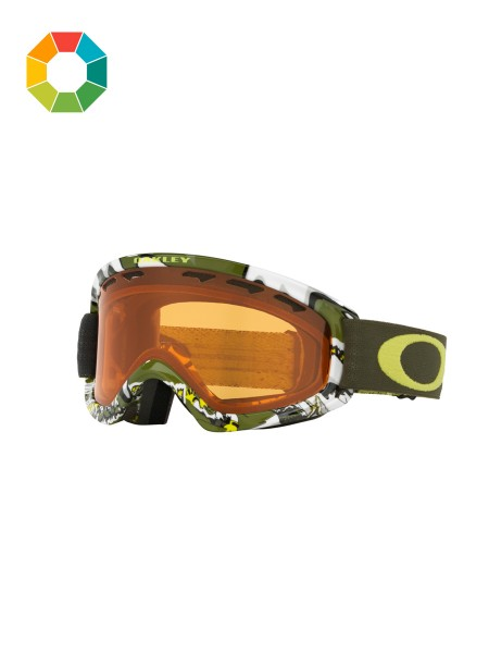 Oakley O Frame 2.0 XS Goggle Junior Snowboardbrille