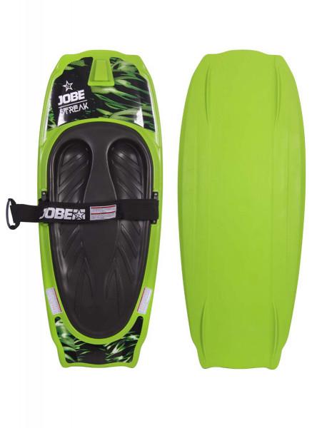 Jobe Streak green Kneeboard