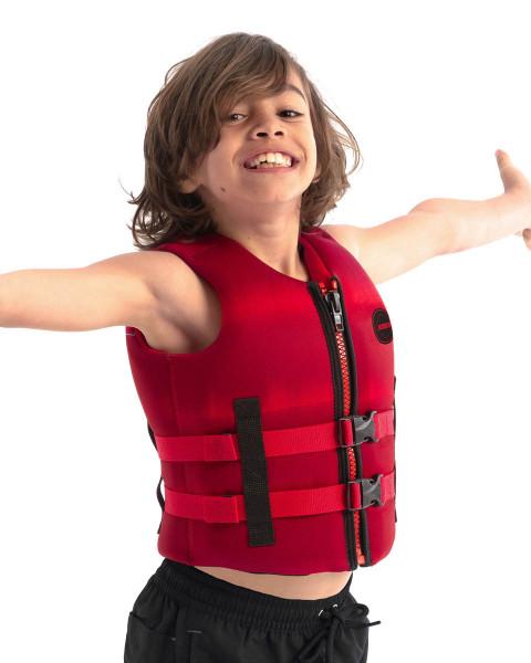 Jobe Neoprene Schwimmweste Kinder