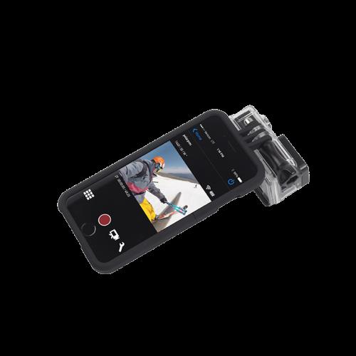 PolarPro Proview iPhone 6 Mount für GoPro Kameras