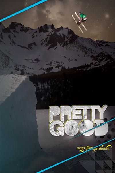PRETTY GOOD - Rage Films