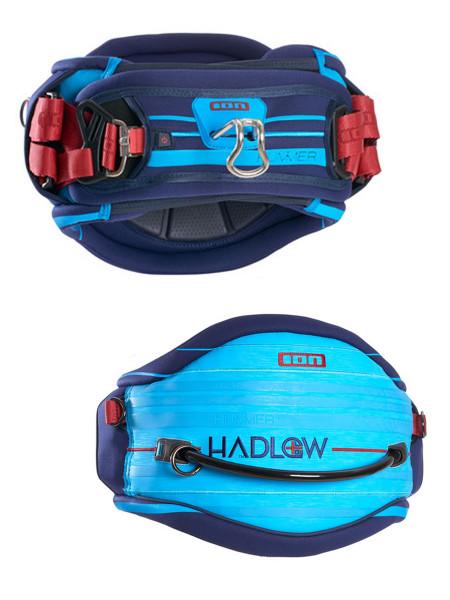ION Hummer Pro Kite Harness Signature Model Aaron Hadlow