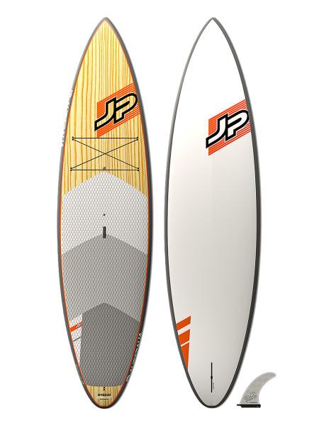 "JP 11'6"" Hybrid WE SUP 2018"