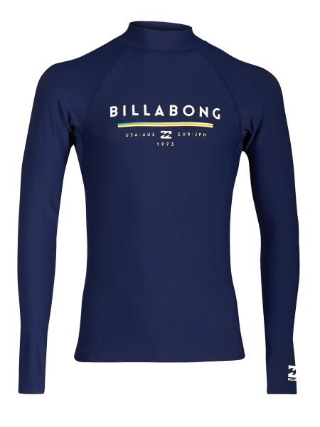 Billabong Unity LS Rashguard Shirt