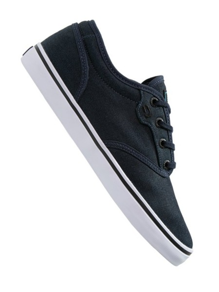 Globe Motley Sneaker blue/black