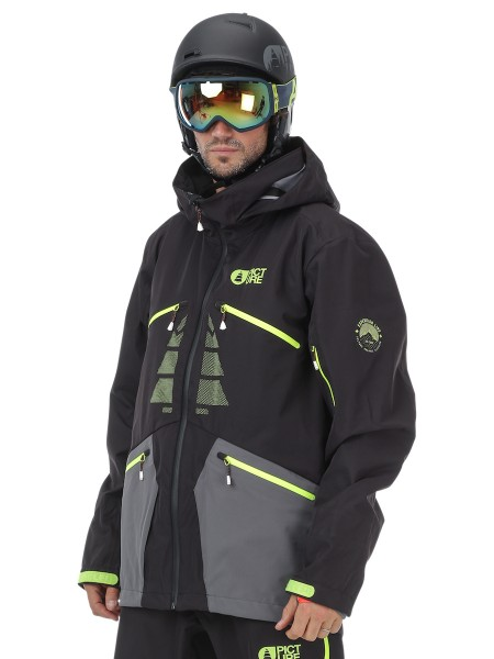 Picture Welcome 4 Snow Jacket