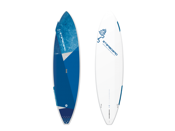 """Starboard Wedge 10'5"""" Lite Tech SUP"""