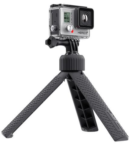 SP POV Tripod Grip für GoPro Kameras