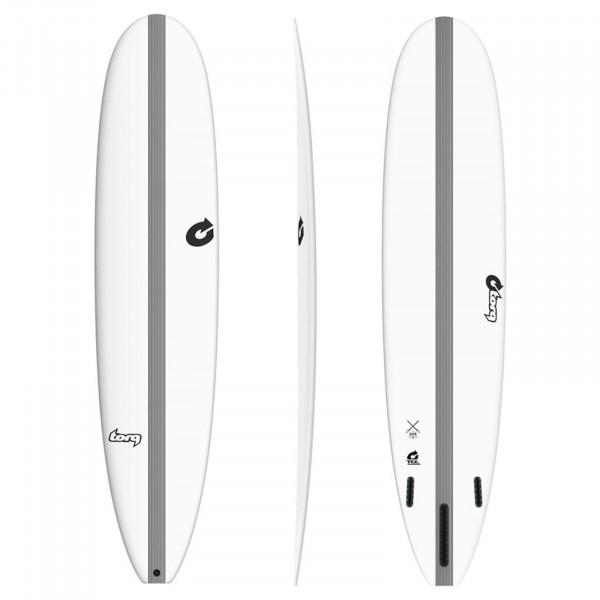 Surfboard TORQ Epoxy TEC The Don 8.6 XL