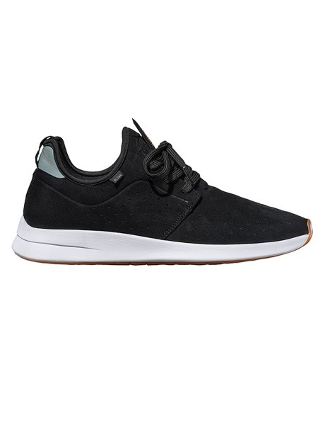 Globe Dart LYT black/grey/orange Sneaker