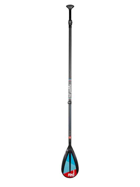 Red Paddle Carbon 50 Nylon 3 teilig SUP Paddel 2019