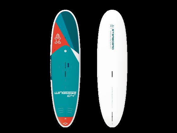 """Starboard Wingboard 4 In 1 10'4"""" Lite Tech Wingboard"""