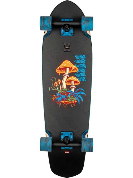 Globe Big Blazer Cruiser Skateboard