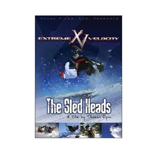 EXTREME VELOCITY THE SLED HEADS