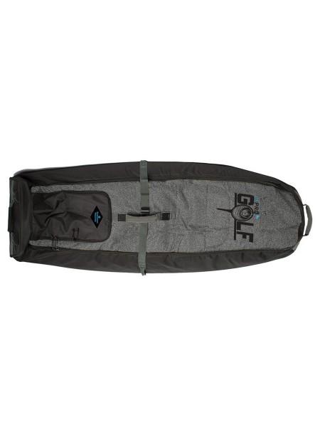 Liquid Force Wheeled Golf Bag XL 2018