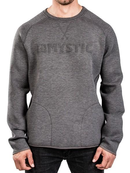 Mystic Face Sweatshirt