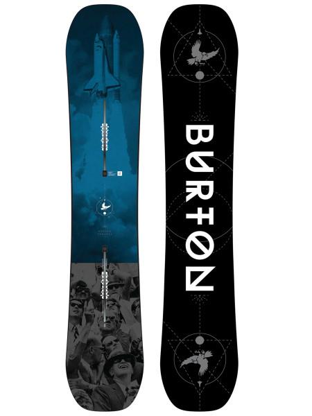 Burton Process Flying V Snowboard 2018