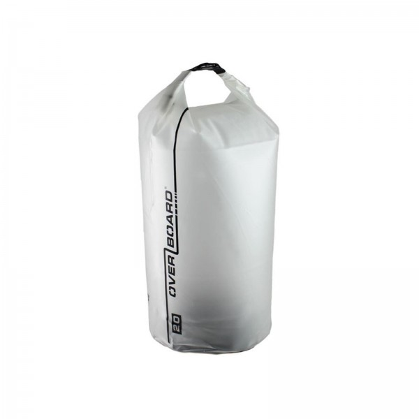 OverBoard wasserdichter Packsack LIGHT 20 Liter