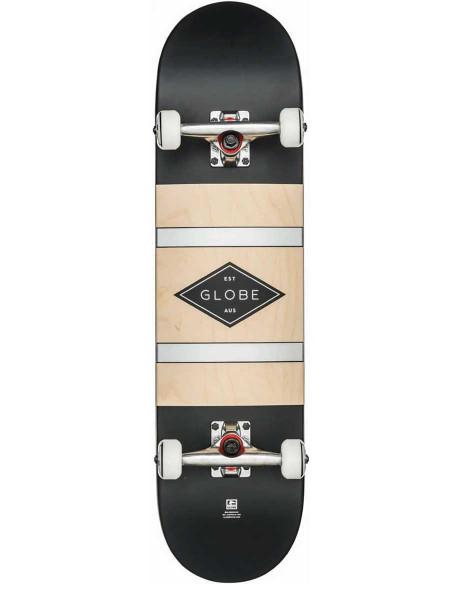 Globe G1 Diablo 2 Skateboard