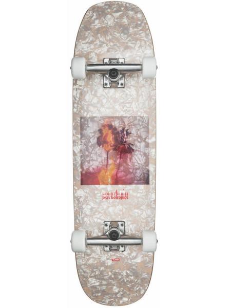 """Globe Hammer 8.625"""" Skateboard"""