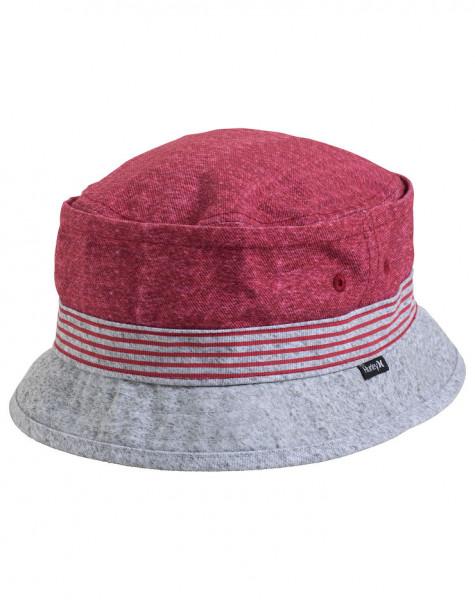 Hurley Cruiser Hat daring red