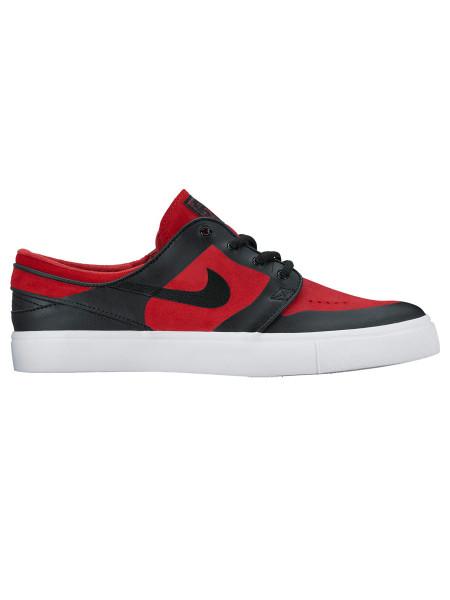Nike SB Zoom Stefan Janoski Elite gym red/black