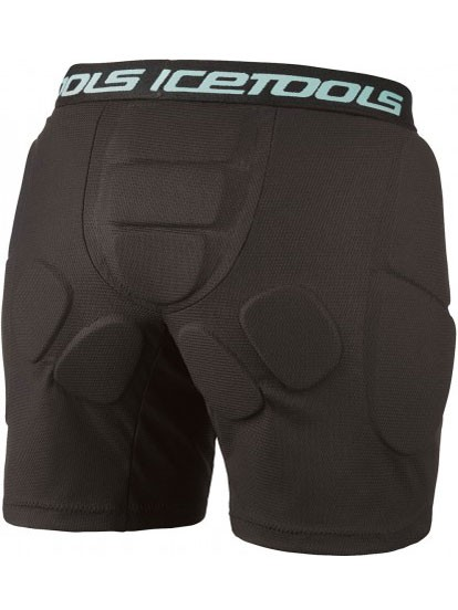 Icetools Underpants Lady Protektorenhose 2019
