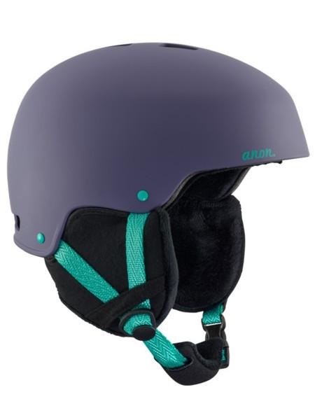 Anon Lynx Women Snowboardhelm 2018